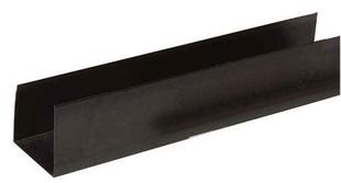 U plastique PF3 100/25 larg.10cm long.3m - Gedimat.fr