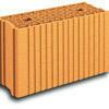 Brique terre cuite POROTHERM GFR25 base ép.15cm haut.29,9cm long.50cm - Gedimat.fr