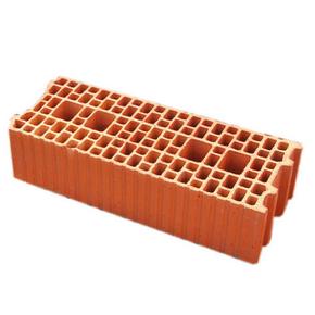 brique terre cuite arase porotherm r20 cm. Black Bedroom Furniture Sets. Home Design Ideas