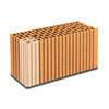 Brique terre cuite linteau-chaînage complémentaire POROTHERM T20 ép.20cm haut.19cm long.50cm - Gedimat.fr