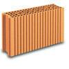 Brique terre cuite acoustique T15 long.25cm ép.15cm haut.18cm long.25cm - Gedimat.fr