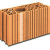 Brique terre cuite POROTHERM poteau multi-angle ép.20cm haut.24cm long.51,5cm - Gedimat.fr