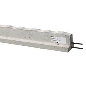 Poutrelle précontrainte béton RS 114 long.4,80m - Gedimat.fr