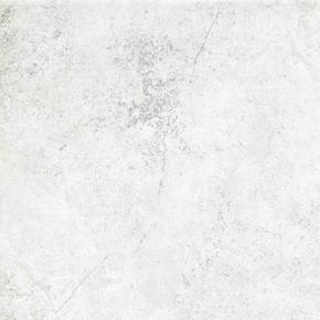 Carrelage pour sol en grès cérame émaillé HABITAT dim.34x34cm coloris blanc - Gedimat.fr