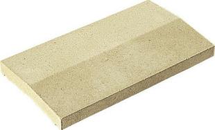 chaperon muret beige perigo l50cm l30cm ep4cm. Black Bedroom Furniture Sets. Home Design Ideas