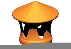 Lanterne diam.150mm pour tuiles TERREAL coloris brun sarrazin - Gedimat.fr