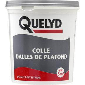 Colle pour dalle de plafond en pâte pot 1kg - Gedimat.fr