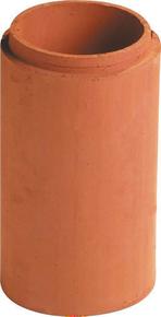 Tuyau diam.120mm utile coloris pastel - Gedimat.fr