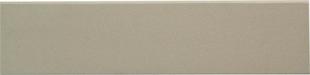 Plinthe droite carrelage pour sol en grès cérame pleine masse UNI larg.7cm long.30cm coloris beige ivory - Gedimat.fr