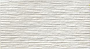 Carrelage pour mur en faïence T.WALL larg.25cm long.46 cm coloris white - Gedimat.fr