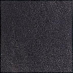 Carrelage pour sol en grès cérame émaillé MOMENTUM dim.33x33 coloris black - Gedimat.fr