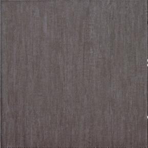 Carrelage pour sol en grès cérame pleine masse KOSHI dim.45x45cm coloris gris foncé - Gedimat.fr