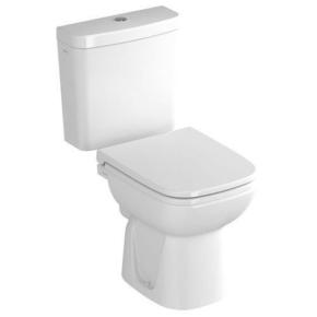 abattant wc pour cuvette s20 frein de chute duroplast charni res m tal blanc. Black Bedroom Furniture Sets. Home Design Ideas