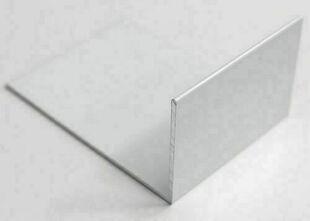 Arrêt de plaque jonction coloris Blanc pour jonction 16mm - Gedimat.fr