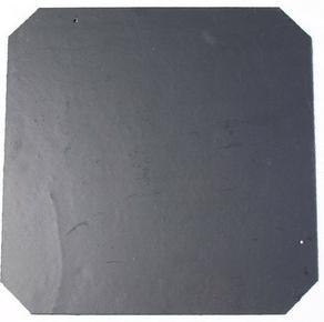 Ardoise ARTOIT NATURA dim.40x40cm N°1 coloris noir - Gedimat.fr