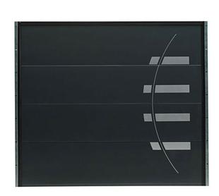 Installation thermique porte de garage sectionnelle - Motorisation porte de garage sectionnelle wayne dalton ...