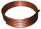 Tube cuivre recuit en couronne SANCO diam.extérieur 12mm long.2mdiam.extérieur 12mm long.10m - Gedimat.fr