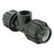Té plastique femelle à visser diam.15x21mm pour branchement tube polyéthylène diam.20mm en vrac étiquetté 1 pièce - Gedimat.fr