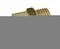 Raccord fer-cuivre droit laiton brut mâle 243GCU diam.20x27mm à souder diam.16mm 1 pièce sous coque - Gedimat.fr