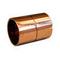 Manchon cuivre à souder égal femelle-femelle 270CU diam.12mm en vrac 1 pièce - Gedimat.fr