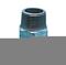 Mamelon laiton brut égal 280 mâle-mâle diam.26x34mm sous coque 1 pièce - Gedimat.fr