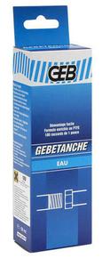 Résine anaérobie pour eau chaude et froide tube 50ml - Gedimat.fr