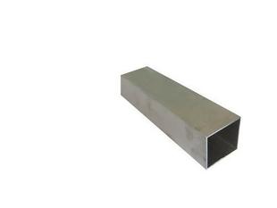 Règle carrée - 50x50mm - 2,50m - Gedimat.fr