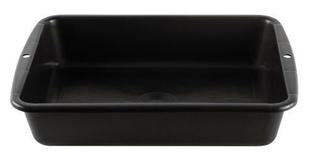 auge de ma on plastique 25l long. Black Bedroom Furniture Sets. Home Design Ideas
