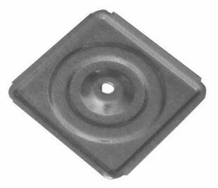 Rondelle à cuvette C - 8x70mm- sachet de 100 pièces - Gedimat.fr