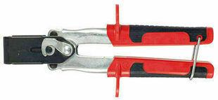 Pince pour pose et serrage de chevilles métalliques dans les corps creux Fischer HM - Gedimat.fr