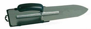 Platoir de chapiste lame acier monture aluminium 45x12x9cm - Gedimat.fr