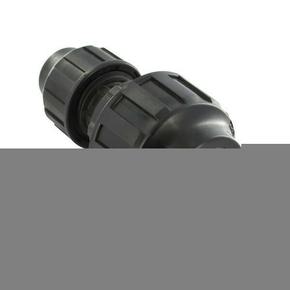 Raccord plastique droit femelle pour tube polyéthylène diam.32mm réduit diam.20mm en vrac 1 pièce - Gedimat.fr