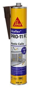 Mastic-colle polyuréthane SIKAFLEX PRO 11 FC coloris Marron 300ml - Gedimat.fr