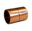 Manchon cuivre à souder égal femelle-femelle 270CU diam.16mm en vrac 1 pièce - Gedimat.fr