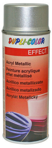 Effet Argent Metallisé Duplicolor - Gedimat.fr
