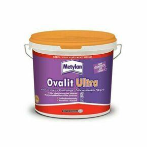 Colle Metylan Ovalit spéciale revêtement lourd 5kg - Gedimat.fr
