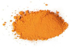Colorant ciment ocre - 500g - Gedimat.fr