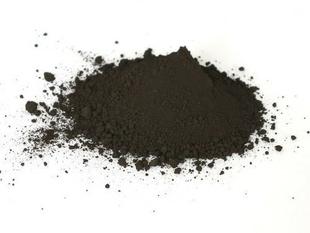 Colorant ciment noir - 1kg - Gedimat.fr