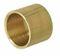 Bouchon laiton brut femelle à souder diam.12mm en vrac 1 pièce - Gedimat.fr