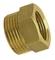 Mamelon laiton 243 réduit sans butée mâle diam.20x27mm femelle diam.15x21mm en vrac - Gedimat.fr
