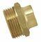Manchon laiton fer/cuivre 243GCU mâle diam.15x21mm à souder diam.14mm 10 pièces - Gedimat.fr