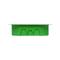 Boîte de dérivation rectangulaire avec couvercle pour maçonnerie coloris vert dim.230x170mm haut.50mm sous film 1 pièce - Gedimat.fr