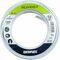 Câble électrique méplat H03VHH2F section 2x0,75mm² coloris blanc en bobine de 10m - Gedimat.fr
