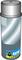 Bombe aérosol de peinture à séchage rapide contenance 400ml teinte RAL 9006 coloris gris métallisé vendue à l'unité - Gedimat.fr