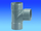 Culotte d'évacuation en PVC à 87°30 femelle-femelle diam.100mm - Gedimat.fr