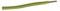Câble électrique unifilaire cuivre H07VU section 1,5mm² coloris vert/jaune en bobine de 5m - Gedimat.fr