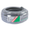 Gaine électrique souple ICTA 3422 diam.16mm long.5m coloris gris - Gedimat.fr