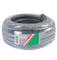 Gaine électrique souple ICTA 3422 diam.25mm long.10m coloris gris - Gedimat.fr