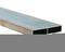 Règle de maçon 1 voile section aluminium ép.18mm larg.100mm long.3m - Gedimat.fr
