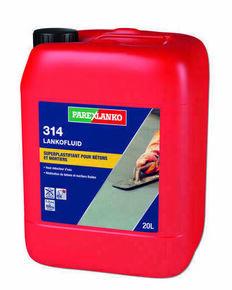 Superplastifiant - Haut réducteur d'eau 314 LANKOFLUID 20L - Gedimat.fr